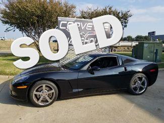 2010 Chevrolet Corvette Coupe 3LT, Z51, NAV, NPP, Chrome Wheels 40k! | Dallas, Texas | Corvette Warehouse  in Dallas Texas