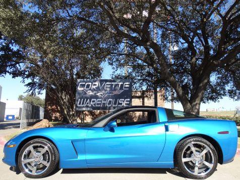 2010 Chevrolet Corvette Coupe 2LT, TT Seats, Glass Top, Corsa, Chromes 7k! | Dallas, Texas | Corvette Warehouse  in Dallas, Texas