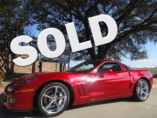 2010 Chevrolet Corvette Z16 Grand Sport 3LT, NAV, NPP, Auto 22k! | Dallas, Texas | Corvette Warehouse  in Dallas Texas