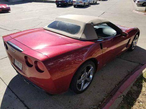 2010 Chevrolet Corvette Convertible 2LT, Auto, F55, Chromes 45k! | Dallas, Texas | Corvette Warehouse  in Dallas, Texas