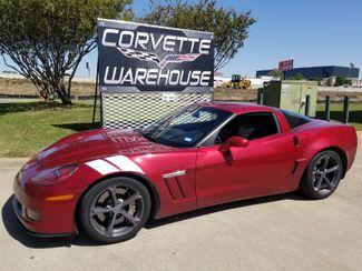 2010 Chevrolet Corvette Z16 Grand Sport 3LT, Heritage, Comp Grays, 23k!   Dallas, Texas   Corvette Warehouse  in Dallas Texas