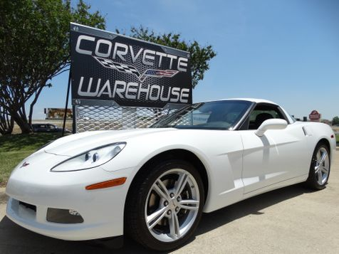 2010 Chevrolet Corvette Coupe 3LT, Auto, NPP, Alloys 3k! | Dallas, Texas | Corvette Warehouse  in Dallas, Texas