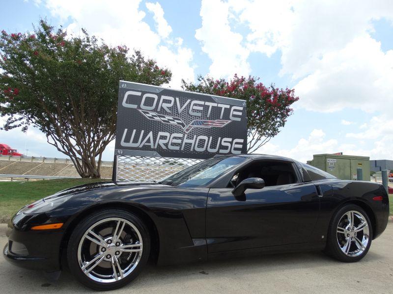 2010 Chevrolet Corvette Z16 Grand Sport 3LT, NAV, NPP, Auto, Chromes 12k!   Dallas, Texas   Corvette Warehouse