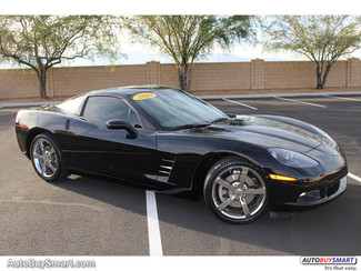 2010 Chevrolet Corvette in Las, Vegas,