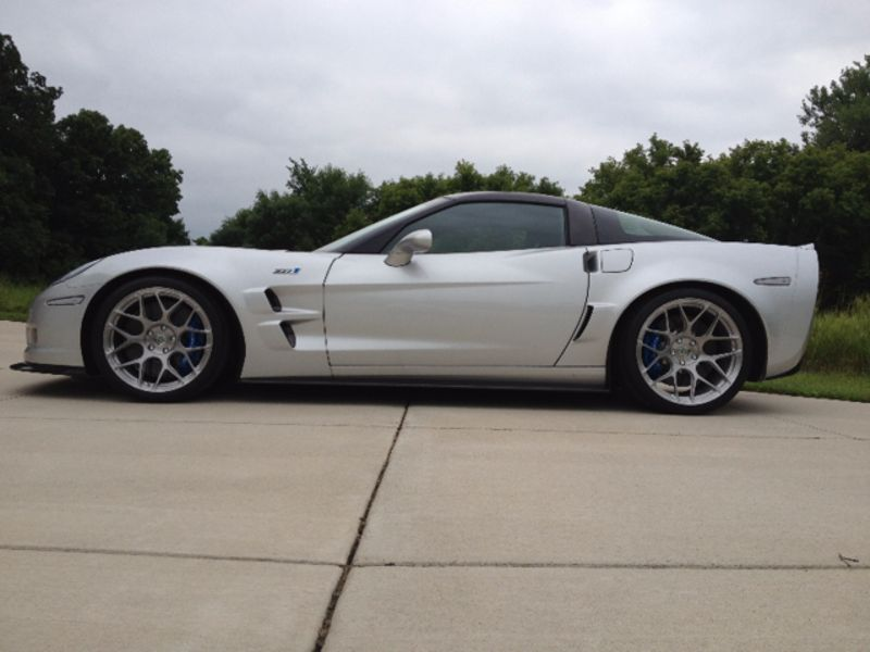 2010 Chevrolet Corvette ZR1 W/3ZR | Litchfield, MN | Minnesota Motorcars In  Litchfield ...