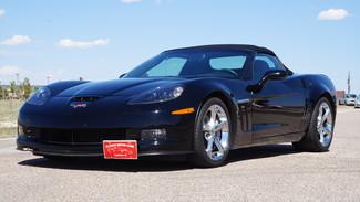 2010 Chevrolet Corvette in Lubbock Texas