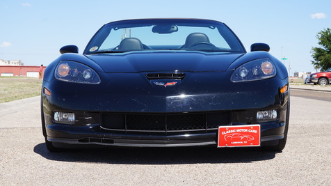2010 Chevrolet Corvette Grand Sport w/3LT | Lubbock, Texas | Classic Motor Cars in Lubbock, Texas