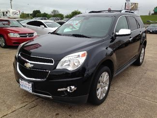 2010 Chevrolet Equinox LT w2LT  city LA  Barker Auto Sales  in , LA