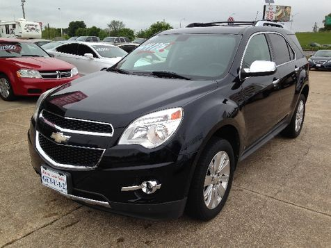 2010 Chevrolet Equinox LT w/2LT in , LA