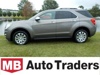 2010 Chevrolet Equinox in Conway, SC