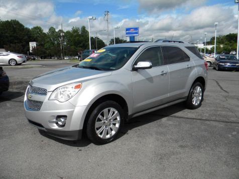 2010 Chevrolet Equinox LT w/2LT in dalton, Georgia