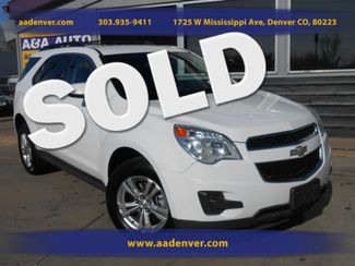 2010 Chevrolet Equinox LT w/1LT | Denver, CO | A&A Automotive of Denver in Denver, Littleton, Englewood, Aurora, Lakewood, Morrison, Brighton, Fort Lupton, Longmont, Montbello, Commerece City CO