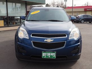 2010 Chevrolet Equinox LT w/1LT Englewood, CO 1