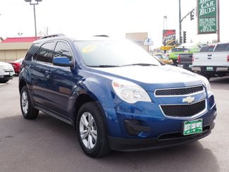 2010 Chevrolet Equinox LT w/1LT Englewood, CO 2