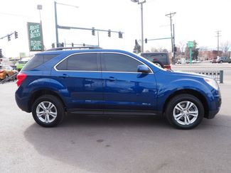 2010 Chevrolet Equinox LT w/1LT Englewood, CO 3