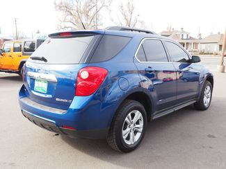 2010 Chevrolet Equinox LT w/1LT Englewood, CO 5