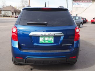 2010 Chevrolet Equinox LT w/1LT Englewood, CO 6