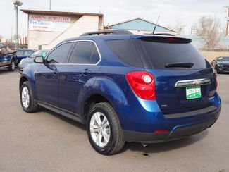 2010 Chevrolet Equinox LT w/1LT Englewood, CO 7