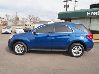 2010 Chevrolet Equinox LT w/1LT Englewood, CO 8