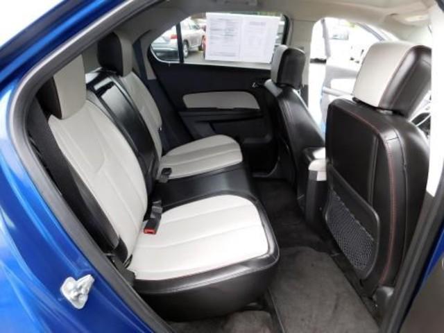 2010 Chevrolet Equinox LT w/2LT Ephrata, PA 21
