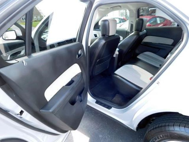 2010 Chevrolet Equinox LT w/2LT Ephrata, PA 15