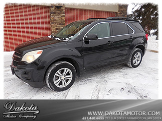 2010 Chevrolet Equinox LT w/1LT Farmington, Minnesota
