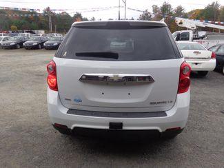 2010 Chevrolet Equinox LS Hoosick Falls, New York 3