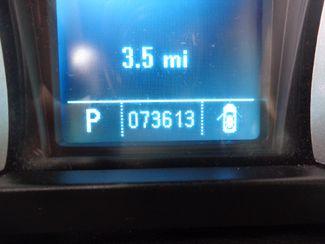 2010 Chevrolet Equinox LS Hoosick Falls, New York 6