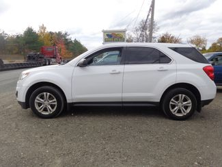 2010 Chevrolet Equinox LS Hoosick Falls, New York