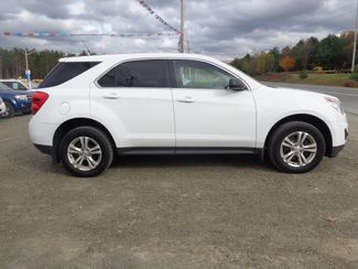 2010 Chevrolet Equinox LS Hoosick Falls, New York 2