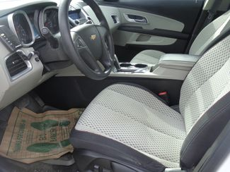 2010 Chevrolet Equinox LS Hoosick Falls, New York 5