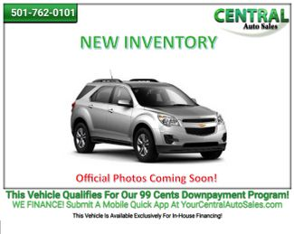 2010 Chevrolet Equinox LS | Hot Springs, AR | Central Auto Sales in Hot Springs AR