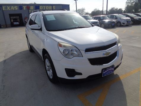 2010 Chevrolet Equinox LT w/1LT in Houston