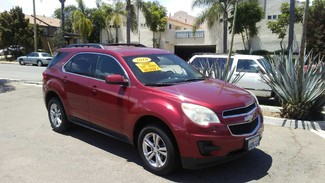2010 Chevrolet Equinox LT w/1LT Imperial Beach, California