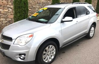 2010 Chevrolet Equinox LT Knoxville, Tennessee 20