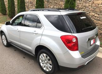 2010 Chevrolet Equinox LT Knoxville, Tennessee 22