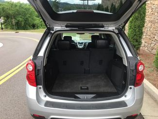2010 Chevrolet Equinox LT Knoxville, Tennessee 28