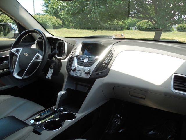 2010 Chevrolet Equinox LTZ Leesburg, Virginia 14