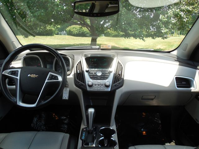 2010 Chevrolet Equinox LTZ Leesburg, Virginia 15