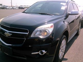 2010 Chevrolet Equinox LTZ LINDON, UT