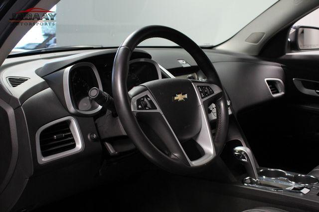2010 Chevrolet Equinox LT w/2LT Merrillville, Indiana 9