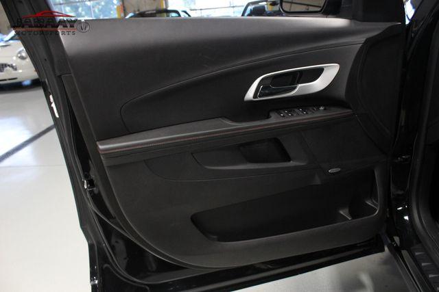 2010 Chevrolet Equinox LT w/2LT Merrillville, Indiana 25