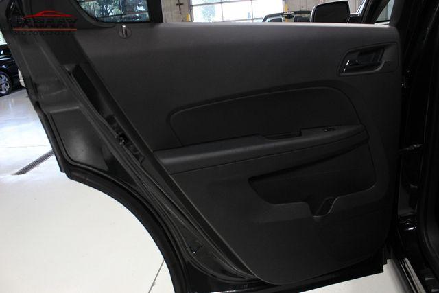 2010 Chevrolet Equinox LT w/2LT Merrillville, Indiana 27
