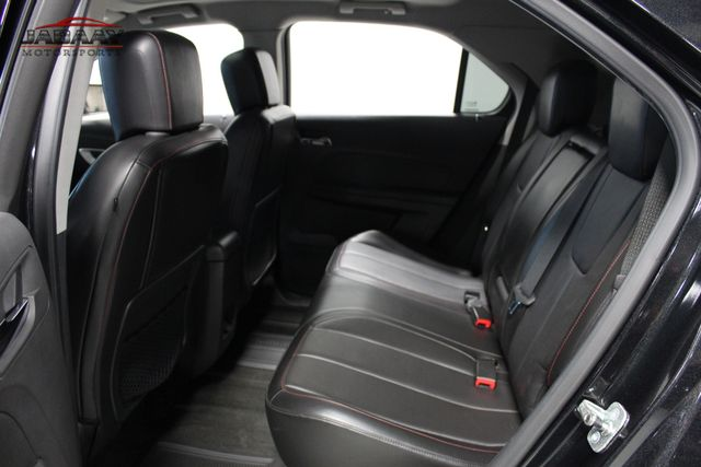2010 Chevrolet Equinox LT w/2LT Merrillville, Indiana 12
