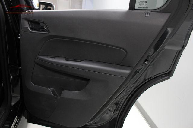 2010 Chevrolet Equinox LT w/2LT Merrillville, Indiana 28