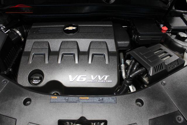 2010 Chevrolet Equinox LT w/2LT Merrillville, Indiana 8