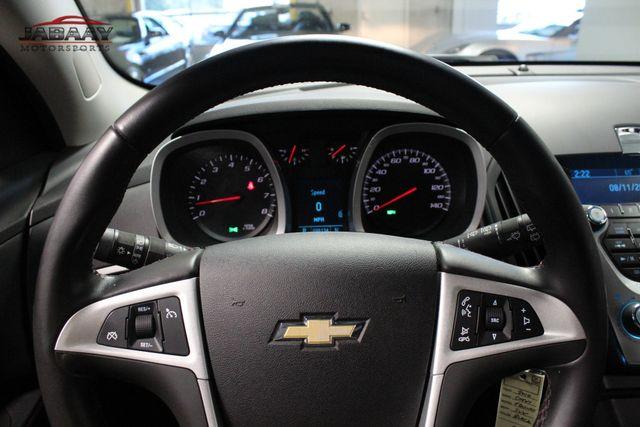 2010 Chevrolet Equinox LT w/2LT Merrillville, Indiana 17