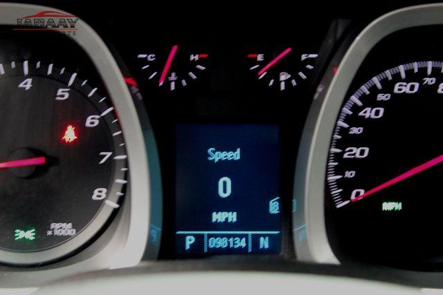 2010 Chevrolet Equinox LT w/2LT Merrillville, Indiana 18