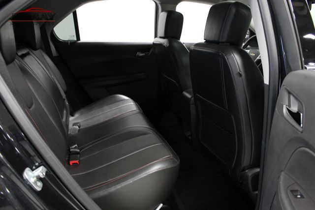 2010 Chevrolet Equinox LT w/2LT Merrillville, Indiana 13