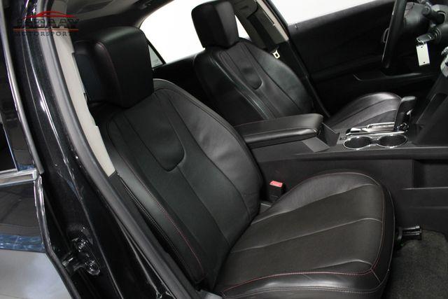 2010 Chevrolet Equinox LT w/2LT Merrillville, Indiana 14